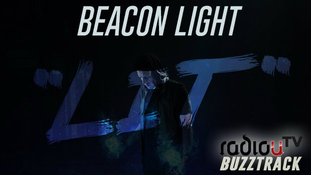 Beacon Light – Lit