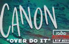 Canon – Over Do It