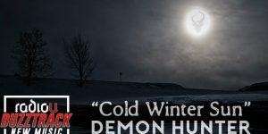 Demon Hunter – Cold Winter Sun