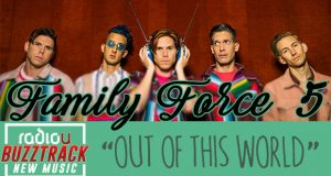 Family Force 5 – Out Of This World