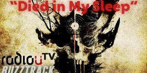 Demon Hunter – Died In My Sleep