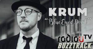Krum – Blue Eyed Devil