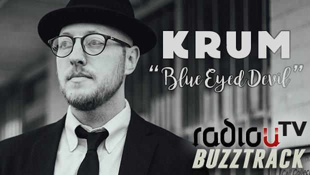 Krum – Blue Eyed Devil