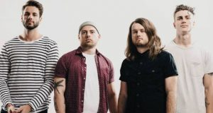 Fit For A King, Beartooth, more on Vans Warped Tour