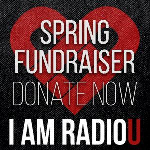 RadioU Spring Fundraiser