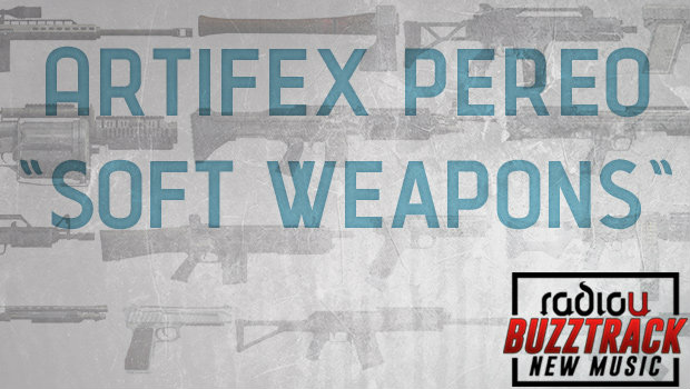 Artifex Pereo – Soft Weapons