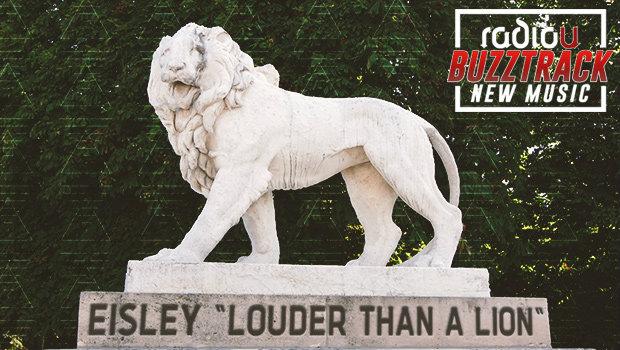 Eisley – Louder Than A Lion