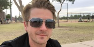 Josh from The Afters on The RIOT