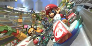RIOT Control: Mario Kart 8 Deluxe