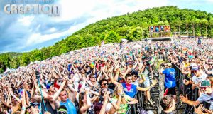 Creation Festival, Solid State team for summer sampler