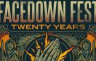 Facedown Fest streamed sets