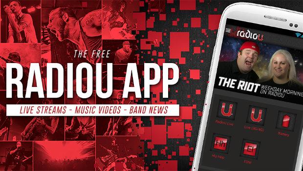 RadioU Mobile App