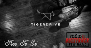 Tiger Drive – Free To Go