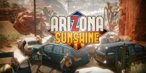 ObadiahPlays Arizona Sunshine