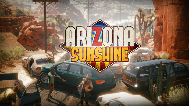 ObadiahPlays Arizona Sunshine