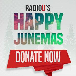 RadioU's Happy Junemas
