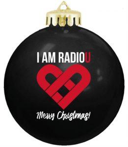 RadioU Ornament