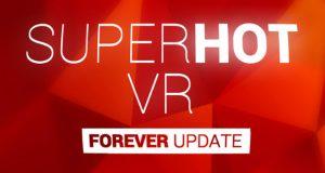 ObadiahPlays SUPERHOT VR