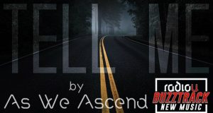 As We Ascend – Tell Me