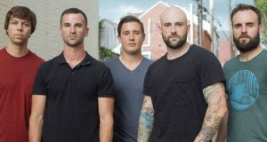 August Burns Red drops October 6
