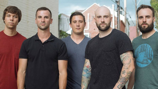 August Burns Red's Phantom Anthem is finally here