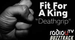Fit For A King – Deathgrip