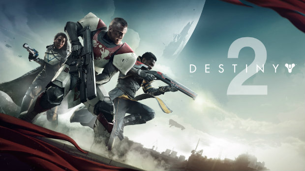 ObadiahPlays Destiny 2 BETA
