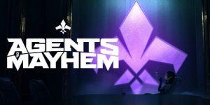 RIOT Control: Agents of Mayhem