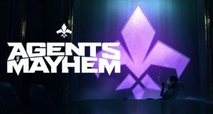 RIOT Control: Agents of Mayhem