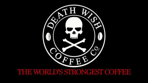 Death Wish Coffee Nitro Cold Brew LIVE!