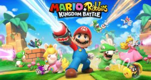 RIOT Control: Mario + Rabbids Kingdom Battle