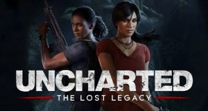 ObadiahPlays Uncharted: The Lost Legacy