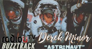Derek Minor – Astronaut
