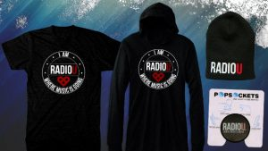 Fall Fundraiser T-Shirt, Hoodie, Beanie, & PopSocket