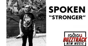 Spoken – Stronger