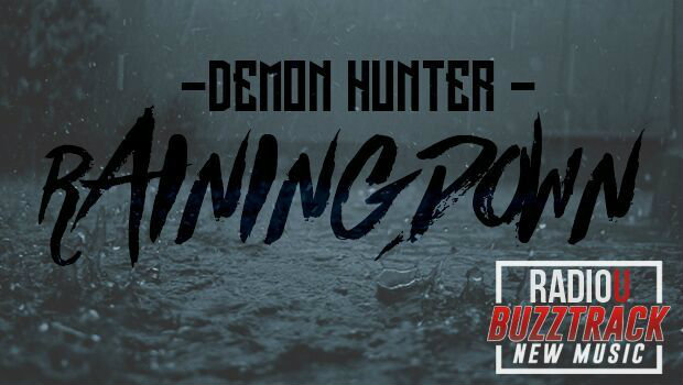 Demon Hunter – Raining Down