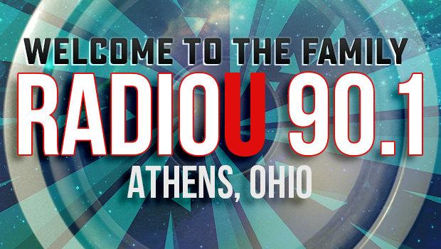 RadioU 90.1 Athens
