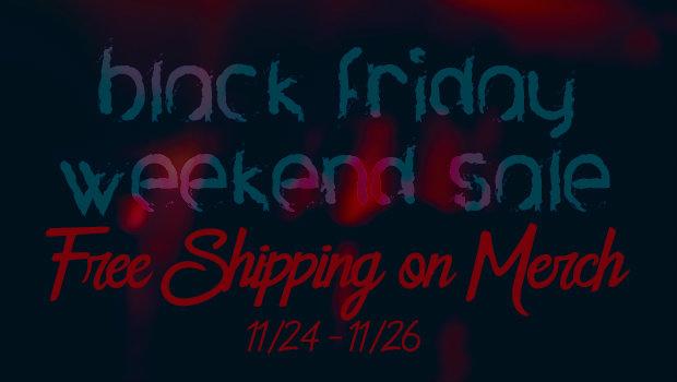 RadioU's Black Friday Weekend Sale