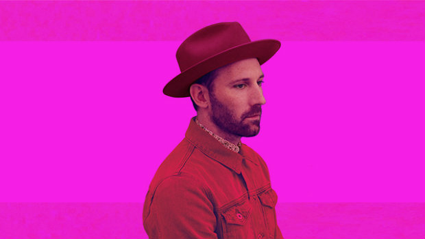 Mat Kearney's first new song in almost three years