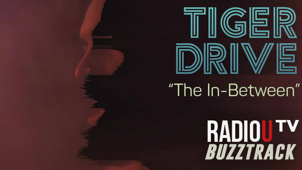 Tiger Drive – The In-Between