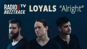 LOYALS - Alright