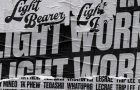 "Lecrae, Mineo, Tedashii, Trip Lee team for ""Light Work"""