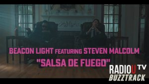 Beacon Light - Salsa De Fuego