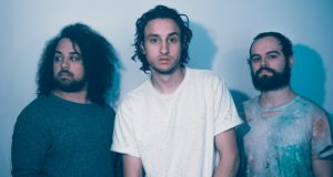 Glasslands talks new music with The RIOT