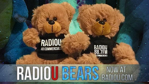 RadioU Bears