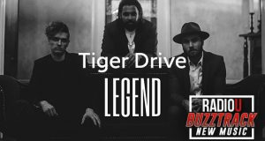 Tiger Drive – Legend