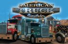ObadiahPlays: American Truck Simulator