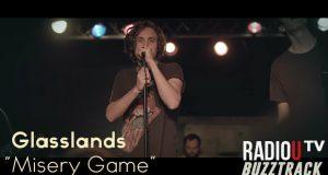 Glasslands – Misery Game