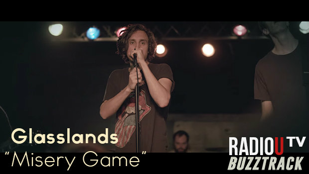 Glasslands – Misery Game