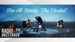 For All Eternity - The Vacated